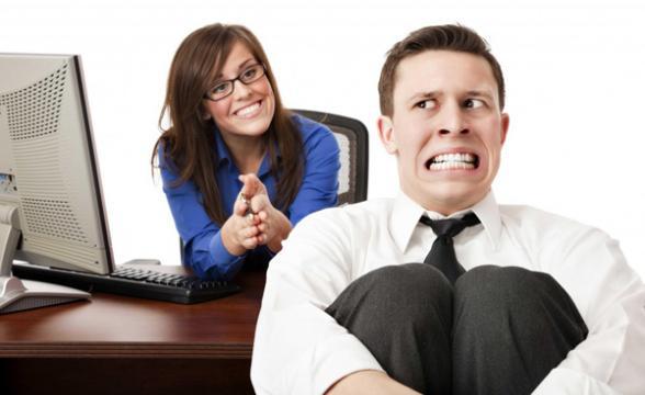 Из будней стоматолога: Перед собеседованием