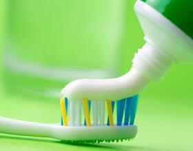 3 интересных факта о зубной пасте